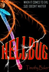 Hellbug mock cover